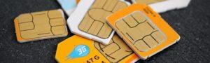 3G mini kamerák sim-kártyával