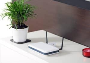 mini kamera otthonra routerba rejtett kamera
